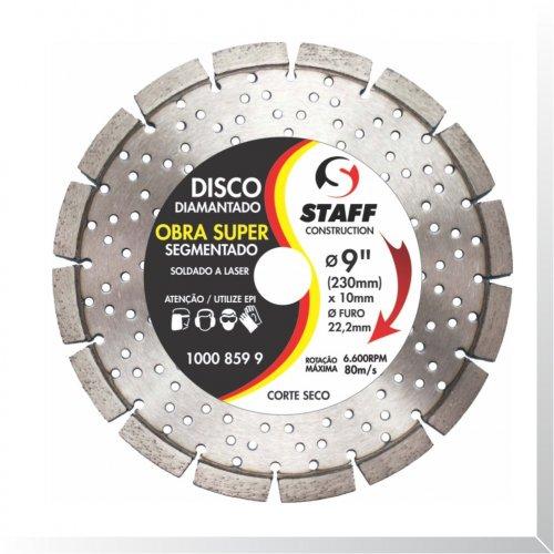 Disco Diamantado