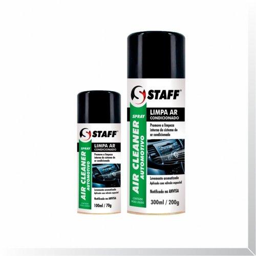 Higienizador - Limpa Ar-Condicionado